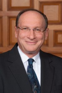 In Memoriam Ralph D. Gants
